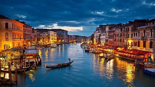 Bajkovita Venecija